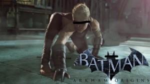 バットマンのあれ