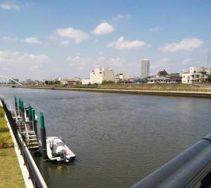 小岩大橋5月20日