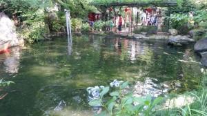 愛宕神社 千日詣り