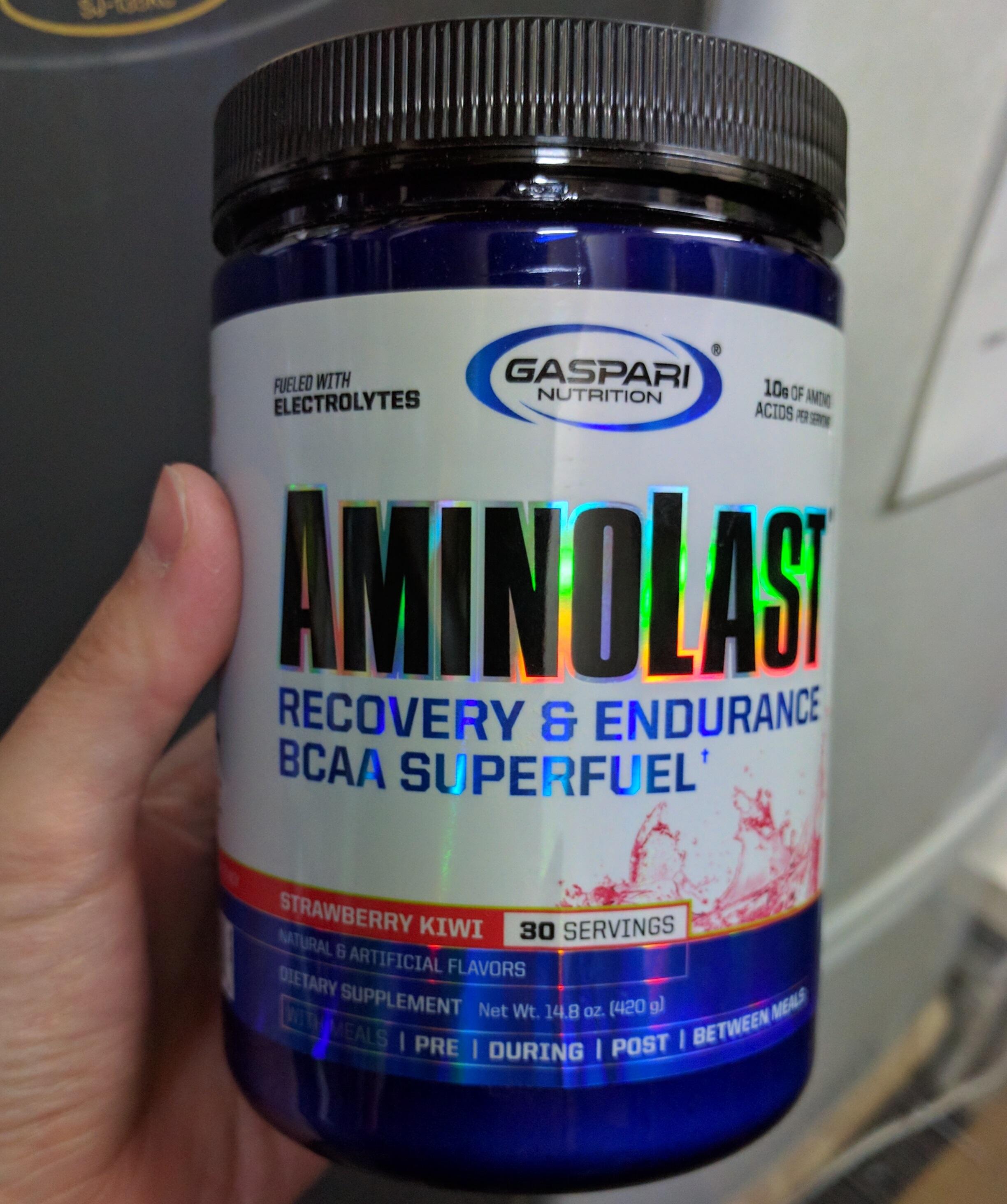 aminolast