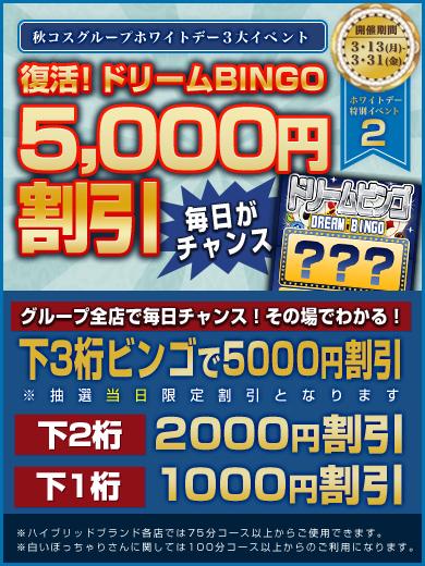 390x520ビンゴ