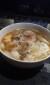 笹かまボーヤのお手軽キッチン~ほっとする味【鳥南蛮そば】